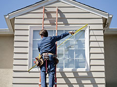 EuroSeal provides Window Installation and Window Replacement across Toronto and the Greater Toronto Area
