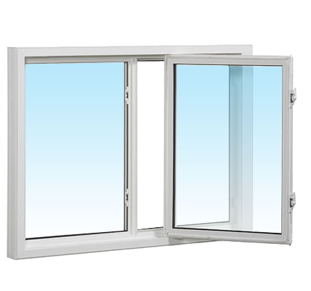 Single Slider Windows for Your Toronto Home from EuroSeal
