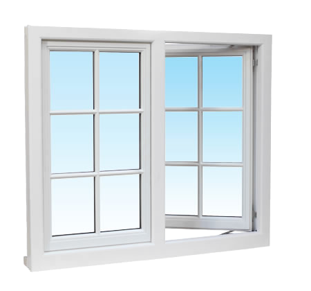 EuroSeal installs Casement Windows for your property in Toronto and the GTA