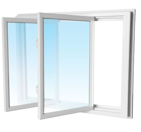 EuroSeal installs Double Slider Windows for your Toronto home