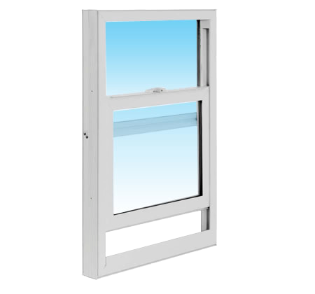 Single Hung Windows by EuroSeal for your home in Toronto and the GTA