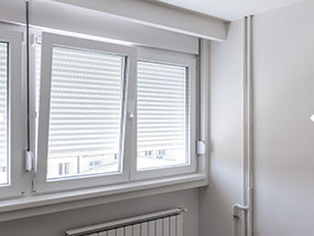 Easy to open windows for your home
