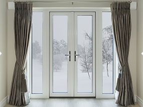 Stylish and energy-efficient doors for your Toronto home